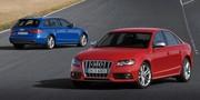 Audi S4 : Commercialisé qu'à partir de mars prochain