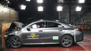 Crash-test Euro NCAP : les voitures les plus sûres de 2019… et les pires