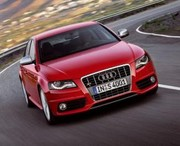 Audi S4 & S4 Avant : Audi Kompressor