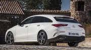 Essai Mercedes CLA Shooting Brake (2019) : inutile de résister