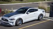 La Ford Mustang électrique est une éventualité