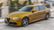 Essai Alfa Romeo Giulia 2020 : notre avis sur la version 280 ch essence RWD