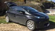 300 000 km en Renault Zoé