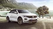 Le Volkswagen T-Roc Cabriolet disponible en Allemagne