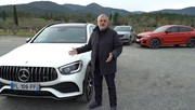 Emission Turbo : X4 M, GLE 43 AMG, Kodiaq RS, I-Pace, Morgan