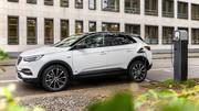 Opel Grandland X : l'hybride disponible en simple traction... et 6.000 euros moins cher !