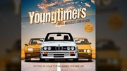 Livre : Youngtimers, voitures de collection des années 1970/1980/1990