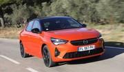 Essai Opel Corsa 6 Turbo 130 GS Line (2020) : Le blitz a mangé du lion
