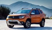 Dacia ECO-G 100 : motorisation bifuel au LPG pour le Salon