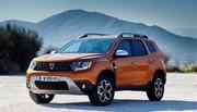 Eco-G 100 : ça gaze pour Dacia !