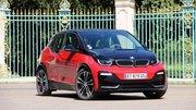 Pas de nouvelle BMW i3 avant 2024
