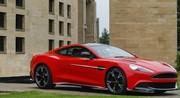 Aston Martin : il y a bien discussions