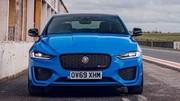 Pas de Brexit pour Jaguar ! … XE Reims Edition