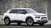 Essai Citroën C4 Cactus : notre avis sur la version PureTech 130 EAT6