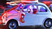 Vœux de Noël : la lettre ironique des automobilistes à Macron