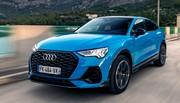 Essai Audi Q3 Sportback 2020 : (presque) seul au monde