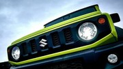 Suzuki : hybride pour tous, sauf le Jimny