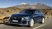 Essai Audi RS Q8 : taureau castré ?