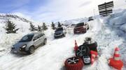 Faut-il installer des pneus hiver ?