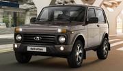 """Lada 4x4 : le """"Niva"""" reçoit une mise à jour pour 2020"""