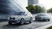 Tout ce qu'il faut savoir sur la future BMW iX3