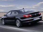 Essai Volkswagen Passat CC : Plus sexy que la berline
