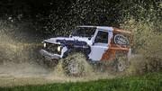 Land Rover rachète Bowler !