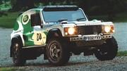 Jaguar Land Rover a racheté Bowler