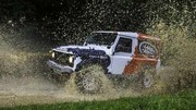 Jaguar Land Rover rachète Bowler