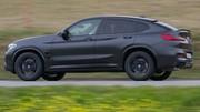 Essai BMW X4M Competition: découverte du S58