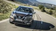 Nissan : la fin du diesel sur le prochain Qashqai ?