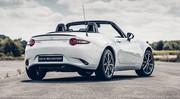 Europe : Mazda pourrait restreindre les ventes de la MX-5 pour satisfaire les normes de pollution
