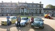 Top Gear France Saison 6, on a les dates… et le reste !