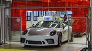 Porsche 911 : une page se tourne