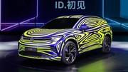 Volkswagen annonce 34 nouveaux modèles en 2020
