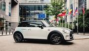 DriveNow à Bruxelles : c'est fini