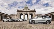 Voici pourquoi DriveNow se retire de Bruxelles