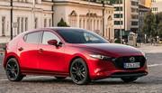 Essai Mazda 3 2.0 Skyactiv-X 180 : Le Diesel, sans le bruit