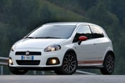 Essai Fiat Grande Punto Abarth : piquée au vif