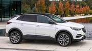Opel Grandland X Hybride ! et Low Cost ?