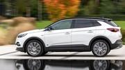 Opel baisse le prix de son SUV Grandland X hybride rechargeable de 5.000 €