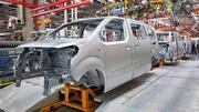 Le plan PACE! rentre en action en Russie avec le retour d'Opel