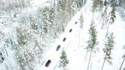 Road Trip Caradisiac en Volvo - Jour 5 : de Stockholm à Tällberg, l'étape la plus spectaculaire