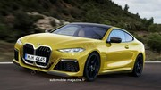 Les nouveautés BMW en 2020