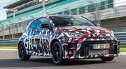 Essai Toyota GR Yaris : taillée pour la course