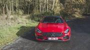Essai Mercedes-AMG GT Coupé 2019