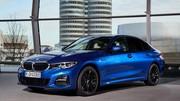 Tesla moqué par BMW sur les réseaux sociaux