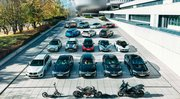 Le cap des 500.000 véhicules électrifiés BMW atteint