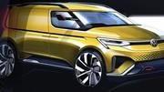 Volkswagen Caddy : le nouveau à Genève