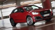 Essai : les lutins du Père Noël roulent-ils en Audi SQ2 ?